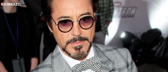 A HTC diz contratar Robert Downey Jr. por US$ 12 milhões para uma campanha de publicidade