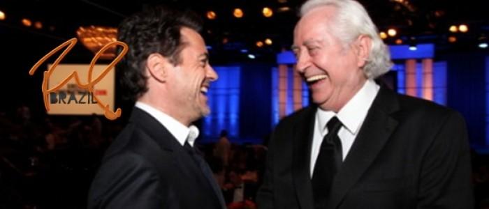 Cinefamily irá homenagear Robert Downey Sr com a apresentação de Robert Downey Jr