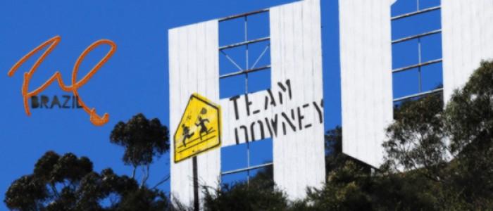 Team Downey contrata Diretor e Roteirista para mais um projeto