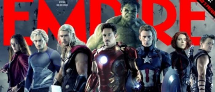 Avengers: Age of Ultron tem detalhes de cena revelados e batalha pré-créditos que deixaram os heróis atormentados!