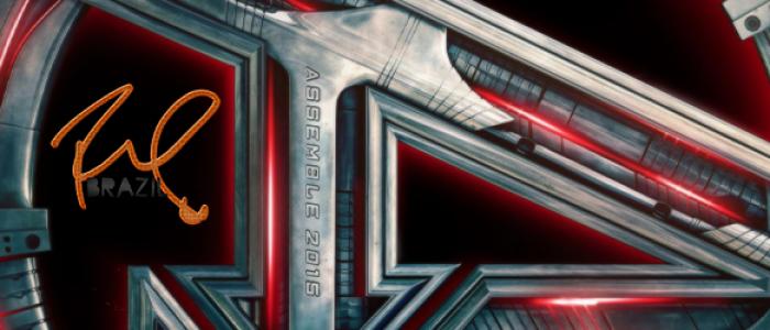Novos detalhes de Os Vingadores: A Era de Ultron são revelados