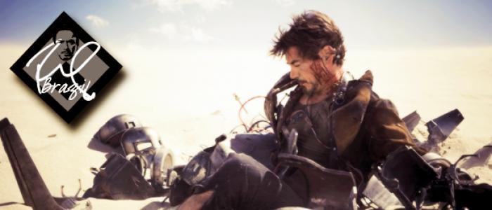 Robert fala sobre Avengers: Age of Ultron e Guerra Civil em entrevista a Empire Magazine