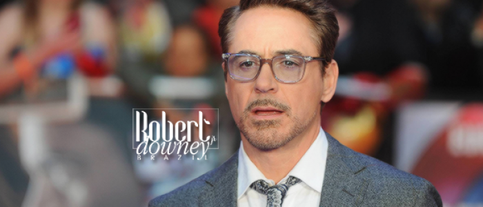 Robert Downey Jr em entrevista para a Shortlist!