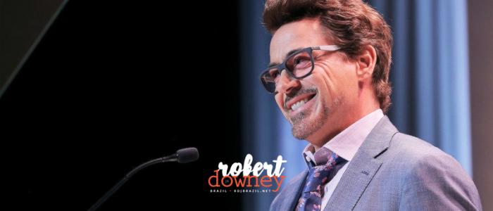 American Music Awards 2016 – Robert Downey Jr será um dos apresentadores