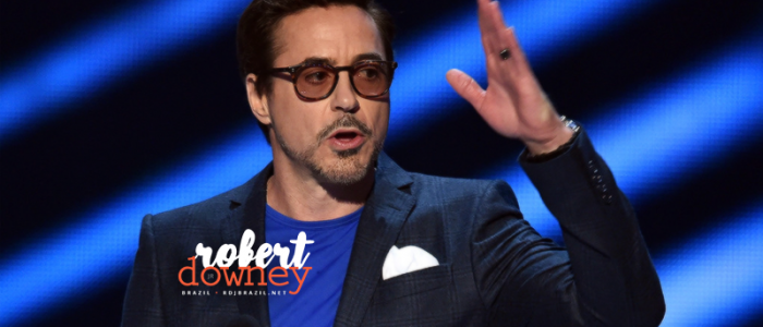 Robert Downey Jr e Capitão América: Guerra Civil são indicados ao People's Choice Awards 2017