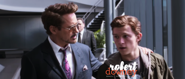Veja o primeiro trailer de Homem-Aranha: De Volta ao Lar!