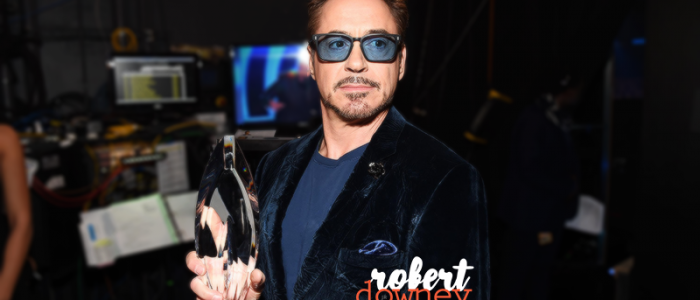 "People's Choice Awards 2017 – Robert vence na categoria ""Favorite Action Movie Actor"""