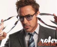 Robert Downey Jr será um dos apresentadores do People's Choice Awards 2017
