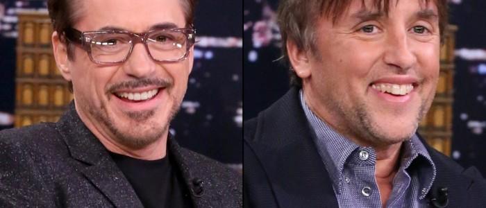 Robert Downey Jr irá estrelar filme de Richard Linklater baseado em um Podcast