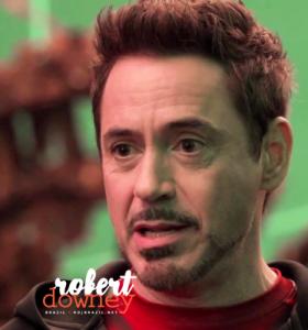 Os Vingadores: Guerra Infinita – Primeiro vídeo oficial nos bastidores