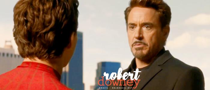 Homem Aranha: De Volta ao Lar – Divulgado o segundo trailer do filme