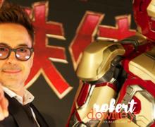 Robert Downey Jr. fala por quanto tempo planeja ficar no Universo Marvel