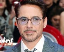 Forbes – Robert Downey Jr é o 6º ator mais bem pago do ano