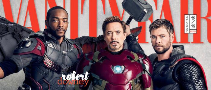 Universo Cinematográfico da Marvel completa dez anos