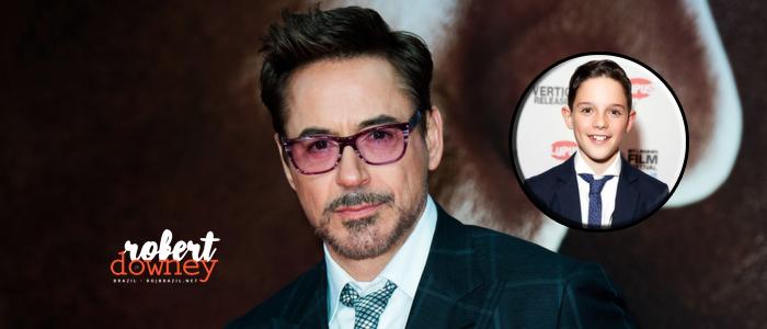 Ator de 'Dunkirk' entra para o elenco de Dr. Dolittle estrelado por Robert Downey Jr