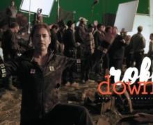 Robert Downey Jr presenteia toda a equipe de Vingadores Guerra Infinita com cadeiras de set personalizadas