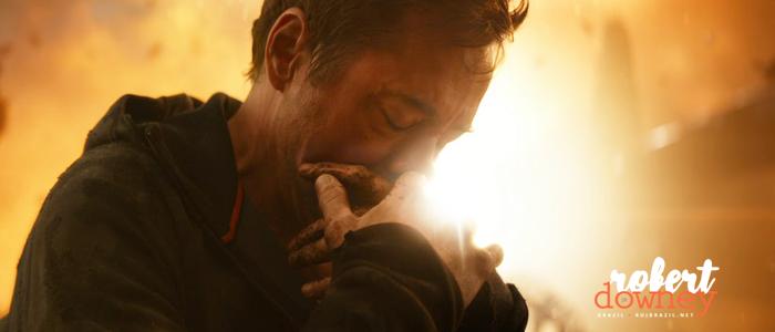Homem de Ferro está sozinho na mais recente HQ de Guerra Infinita
