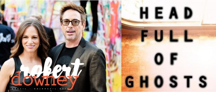"""Team Downey irá produzir adaptação de """"A Head Full of Ghosts"""""""