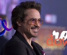 Robert Downey Jr é indicado ao Teen Choice Awards 2018