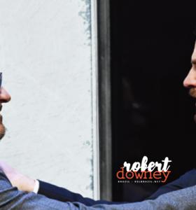 Robert Downey Jr fala sobre Os Vingadores: Guerra Infinita para o USA Today